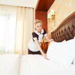 vacature housekeeper hotel