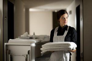 Housekeeping Amsterdam vacature